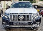 New Toyota Land Cruiser Prado 2019 Black | Cars for sale in Abuja (FCT) State, Maitama