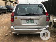 Mitsubishi Spacestar 2006 Silver | Cars for sale in Lagos State, Ikeja
