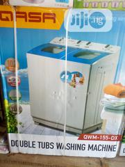 Double Tubs Washing Machine | Home Appliances for sale in Oyo State, Ibadan South West
