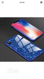 Blue Marble Case for iPhone | Accessories for Mobile Phones & Tablets for sale in Abuja (FCT) State, Wuse II