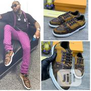 Quality Mens Louis Vuition Sneakers | Shoes for sale in Lagos State, Lagos Island