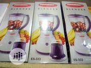 Blender And Grinder | Kitchen Appliances for sale in Oyo State, Ibadan South West