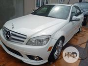 Mercedes-Benz C300 2010 White | Cars for sale in Lagos State, Maryland
