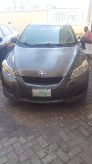 Toyota Matrix 2010 Gray | Cars for sale in Lagos State, Lekki Phase 1