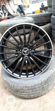 20 Rim For Mercedes Benz GLE | Vehicle Parts & Accessories for sale in Lagos State, Ajah