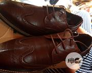 Men Brogue Leather Shoe | Shoes for sale in Oyo State, Ibadan South West