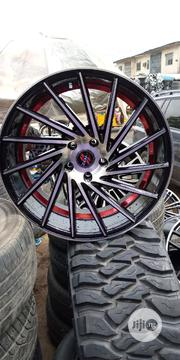20 Rim For Lexus RX 350 | Vehicle Parts & Accessories for sale in Lagos State, Maryland
