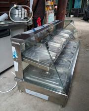 Food Warmer Up an Down 5plates | Restaurant & Catering Equipment for sale in Lagos State, Ojo