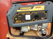 Small Firman Generator   Electrical Equipments for sale in Delta State, Warri