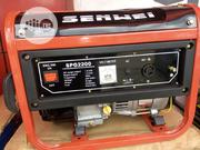 Senwe Small Generator   Electrical Equipments for sale in Delta State, Warri