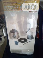 Blender&Grinder | Kitchen Appliances for sale in Oyo State, Ibadan South West
