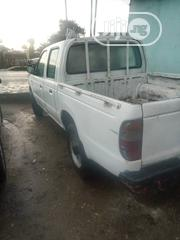 Ford Ranger 2000 Edge White   Cars for sale in Rivers State, Port-Harcourt