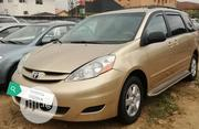 Toyota Sienna 2006 Gold   Cars for sale in Abuja (FCT) State, Nyanya