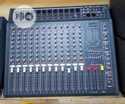 12 Channel Flat Mixer | Audio & Music Equipment for sale in Lagos State, Shomolu