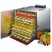 Commercial Food Dehydrator - 15 Tray | Restaurant & Catering Equipment for sale in Abuja (FCT) State, Maitama