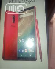New Infinix Note 5 Stylus 32 GB Gold | Mobile Phones for sale in Abuja (FCT) State, Wuse