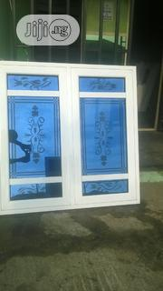 Casement Window With Flowers | Building & Trades Services for sale in Rivers State, Port-Harcourt
