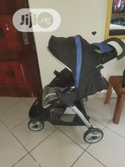 Preowned Foldable Graco Stroller   Prams & Strollers for sale in Ondo State, Akure North