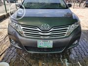 Toyota Venza 2010 V6 Gray   Cars for sale in Lagos State, Ajah