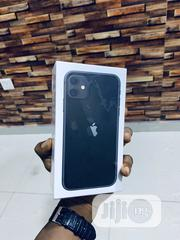 New Apple iPhone 11 128 GB Black | Mobile Phones for sale in Lagos State, Lekki Phase 1