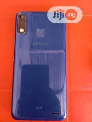 Infinix Hot 7 32 GB Blue   Mobile Phones for sale in Abuja (FCT) State, Kubwa