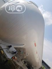 LPG Bridger Tank Capacity American 1999 | Heavy Equipments for sale in Lagos State, Amuwo-Odofin