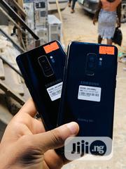 Samsung Galaxy S9 Plus 64 GB Black | Mobile Phones for sale in Lagos State, Alimosho