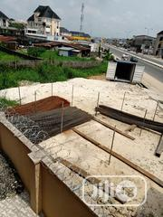 1 And Half Plot Of Land On Major Road, Off Peter Odili Extension. | Land & Plots For Sale for sale in Rivers State, Port-Harcourt