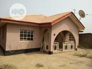 3 Bedroom Bungalow At Odan Area Olodo Bank Junction Ibadan | Houses & Apartments For Sale for sale in Oyo State, Lagelu