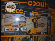 Lithium_ion Cordless Drill 20V | Electrical Tools for sale in Lagos State, Lagos Island