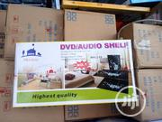 Original Michellever DVD /Audio Shelf | Furniture for sale in Lagos State, Lagos Mainland