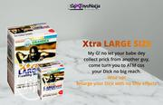 Grandex Xtra Large | Sexual Wellness for sale in Lagos State, Lekki Phase 1