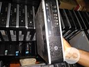 Desktop Computer HP 4GB Intel Core i3 320GB | Laptops & Computers for sale in Lagos State, Ikeja