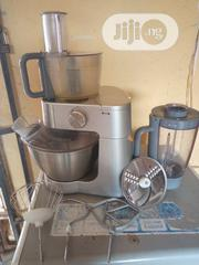 Kenwood Kitchen Machine | Kitchen Appliances for sale in Abuja (FCT) State, Nyanya