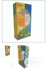 Fohow Tooth Paste | Bath & Body for sale in Lagos State, Lagos Island