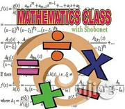 Mathematics Class | Classes & Courses for sale in Ogun State, Abeokuta South