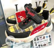 Kids Sport Shoes Boys Sneaker Canvas-33 | Children's Shoes for sale in Lagos State, Amuwo-Odofin