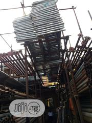 Scaffolding Pipe | Building & Trades Services for sale in Lagos State, Orile