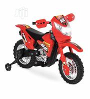 Kid's Ride on Electric Dirt Bike | Toys for sale in Lagos State, Lagos Mainland
