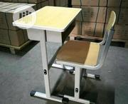 Quality Strong Student Study Chair and Table | Furniture for sale in Anambra State, Awka North
