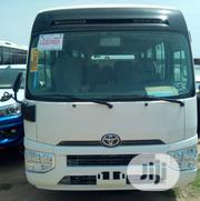 Toyota Coaster 2019 White | Buses & Microbuses for sale in Lagos State, Lekki Phase 2