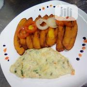 Plantain Eggs With Sauce | Meals & Drinks for sale in Lagos State, Ikeja