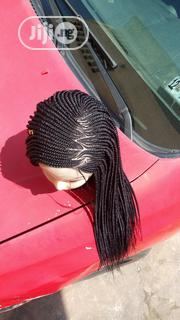 Haly Braided Wig | Hair Beauty for sale in Abuja (FCT) State, Garki 1