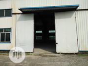 800m2 Warehouse Space | Commercial Property For Rent for sale in Lagos State, Ajah