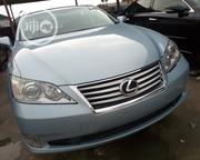 Lexus ES 2008 Blue | Cars for sale in Rivers State, Port-Harcourt