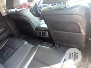 Acura ZDX 2010 Red | Cars for sale in Lagos State, Isolo