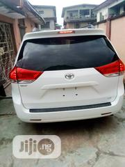 Toyota Sienna LE 7 Passenger 2012 White | Cars for sale in Lagos State, Surulere