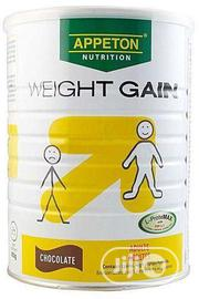 Appeton Weight Gain Adult Vanilla (450g) | Vitamins & Supplements for sale in Abuja (FCT) State, Wuse II