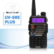 Baofeng Radio Two Way Radio UV-5RE Plus | Audio & Music Equipment for sale in Lagos State, Ikeja
