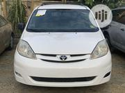 Toyota Sienna 2009 LE White | Cars for sale in Lagos State, Lekki Phase 2